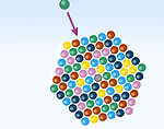 alogweb.com- Bubble Spinner